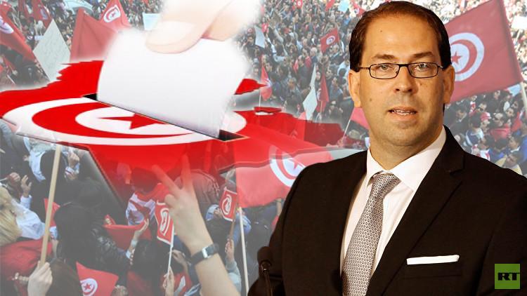 دستورية الشاهد تثير جدلا في تونس والخلاف السياسي ينسف موعد الانتخابات