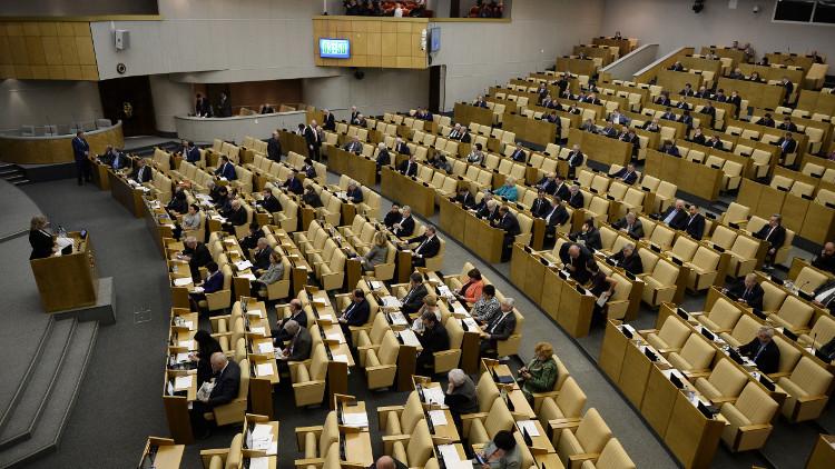 بوتين يحيل للبرلمان اتفاقية نشر قوات جوية بسوريا