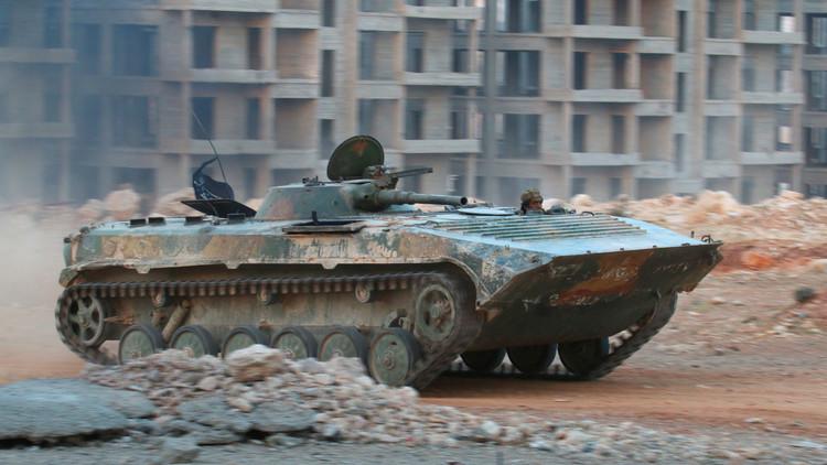 الأمم المتحدة تطالب بهدنة عاجلة في حلب