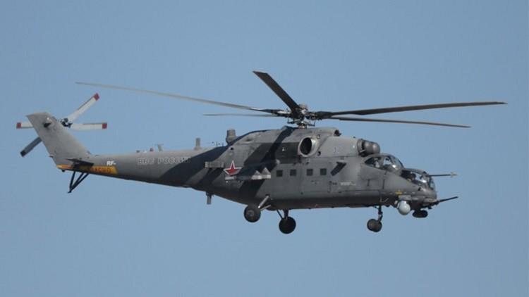 أفغانستان تعد بإنقاذ الطيار الروسي الأسير