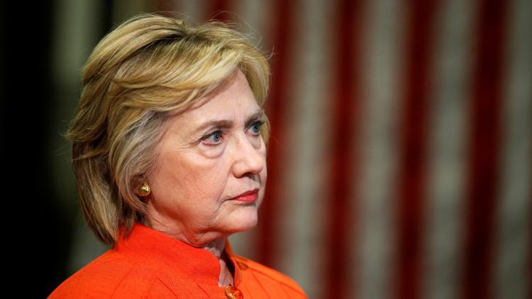 دعوى ضد كلينتون بسبب إهمالها في هجوم بنغازي