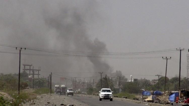 تنظيم القاعدة ينسحب من مدينة بجنوب اليمن