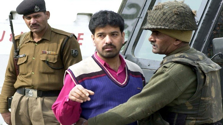 الهند تستدعي مفوض باكستان السامي بسبب تسلل مسلحين