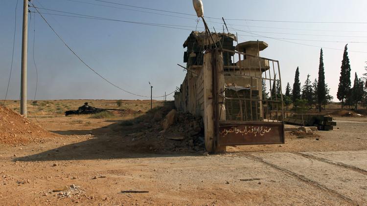 الجيش السوري وحلفاؤه يحشدون.. حلب بانتظار