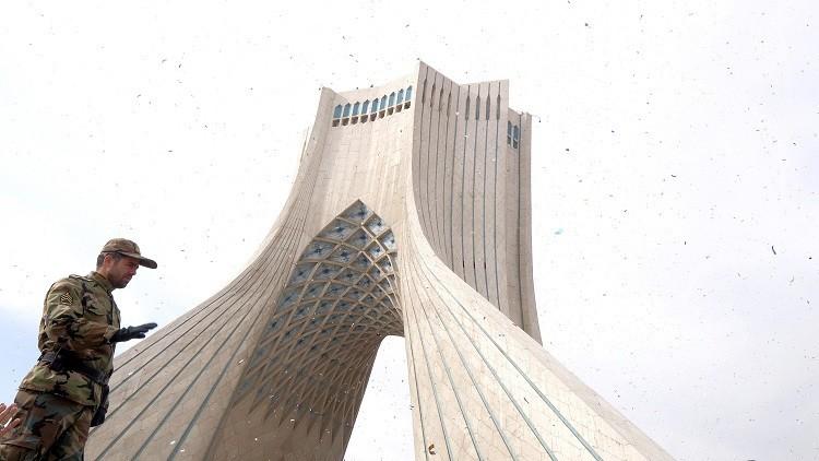 إسرائيل وتسديد دينها الذي تبلغ قيمته 1.1 مليار دولار بحق شركة النفط الوطنية الإيرانية coobra.net