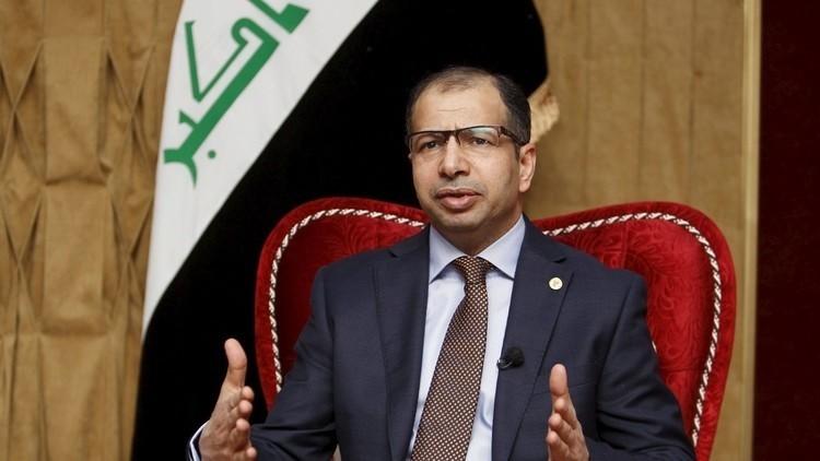 القضاء العراقي يبرئ الجبوري من تهم الفساد