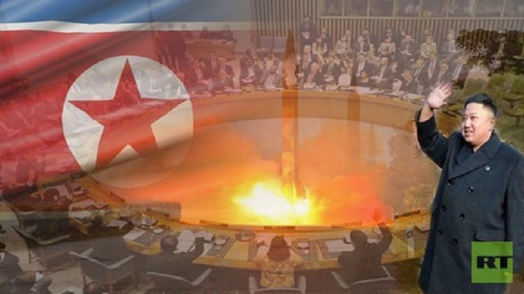 مجلس الأمن يفشل مجددا في إدانة كوريا الشمالية