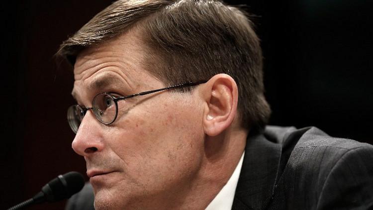 مسؤول أمريكي سابق يدعو لقتل الروس والإيرانيين بسوريا