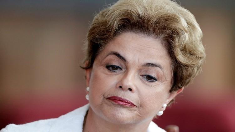 مجلس الشيوخ البرازيلي يقر محاكمة إقالة روسيف