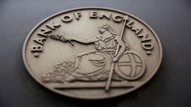 بنك إنجلترا يعجز عن تحقيق هدفه لمشتريات السندات