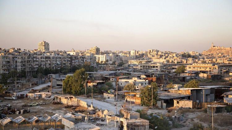 موسكو: قد نتفق مع واشنطن على مد حلب بمساعدات