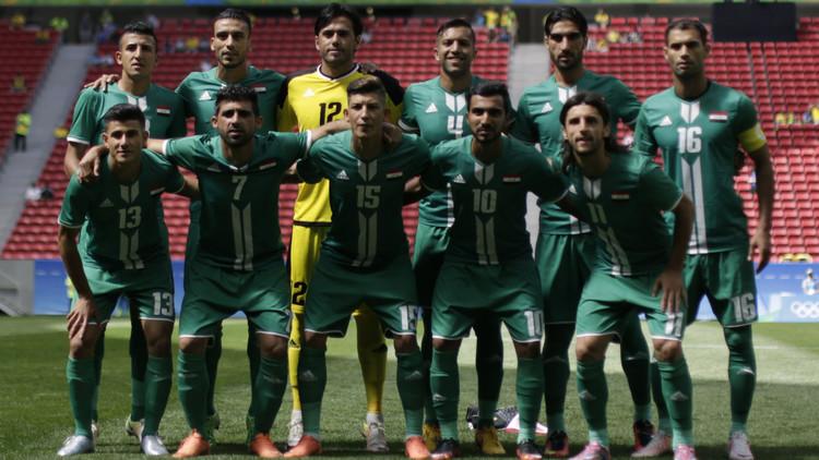 العراق أمام مباراة مصيرية مع جنوب أفريقيا في ريو