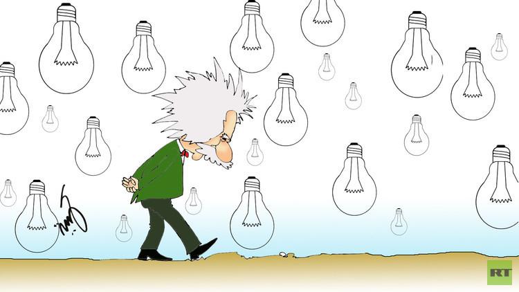 دراسة: الكسل مؤشر على توقد الذكاء