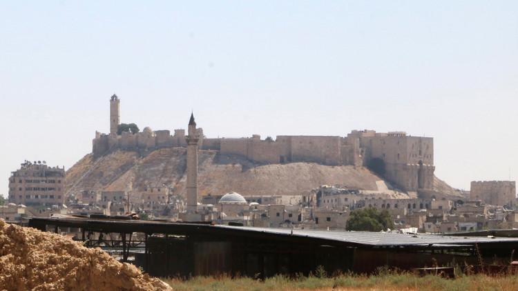 واشنطن ترحب بأي هدنة في حلب