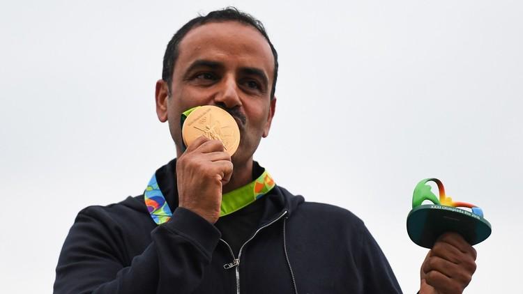 كويتي يحرز أول ذهبية عربية في ريو 2016 (فيديو)