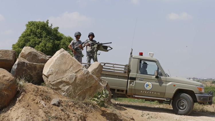 مقتل سعودي وإصابة 7  في جنوب المملكة بقذيفة من اليمن