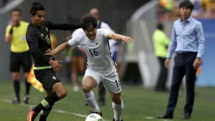 بطل أولمبياد لندن 2012 لكرة القدم يودع ريو