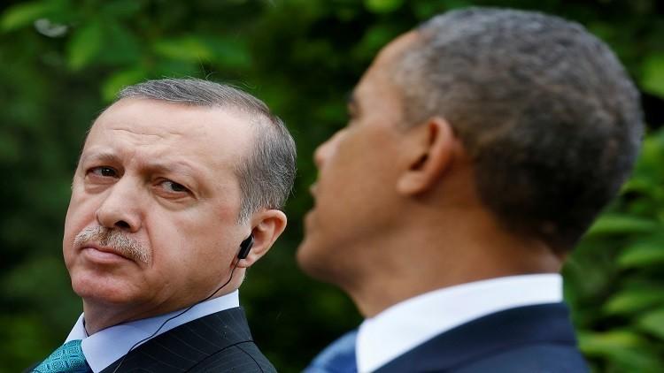 خبراء: لقاء أردوغان مع بوتين بادرة تدهور علاقات أنقرة مع واشنطن