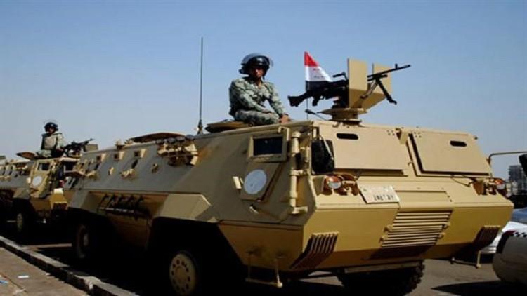 سيناء تصبح منطقة مصالح جديدة لـ
