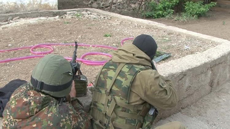 مقتل 4 مسلحين في عملية أمنية في داغستان