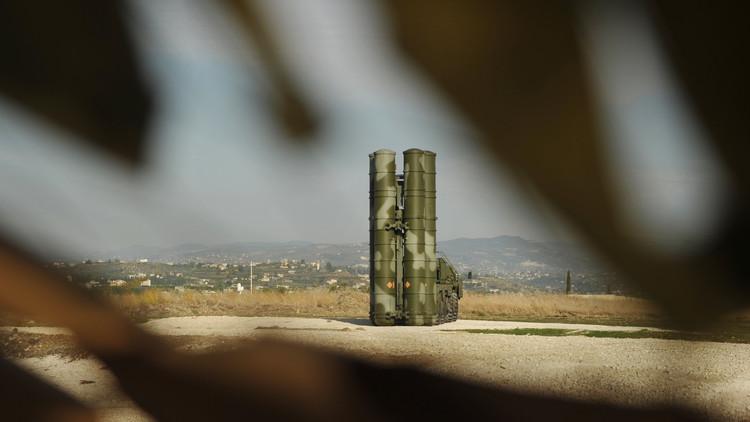 هل تنشر روسيا أسلحة نووية في حميميم؟