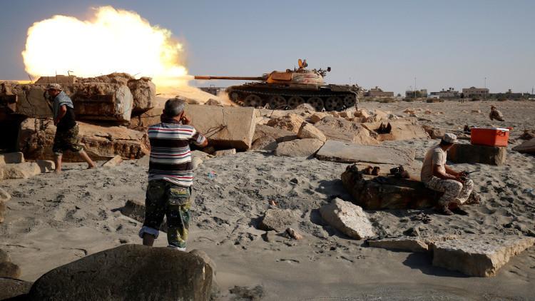 أكثر من 100 بين قتيل وجريح في المواجهات مع