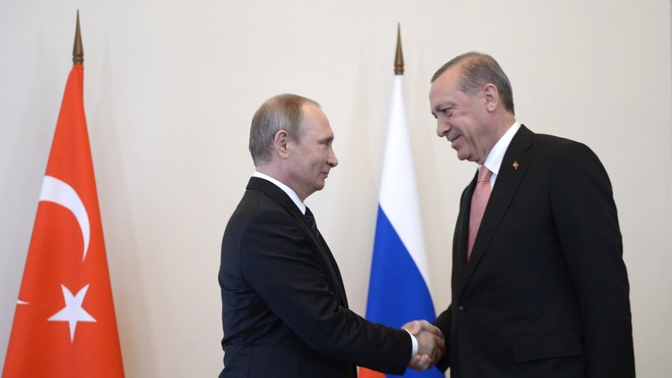 هل ستخرج تركيا من الناتو وتنضم إلى روسيا في الحرب السورية