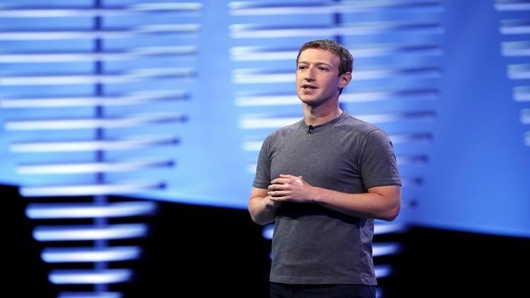 مؤسس فيسبوك يقترب من لقب أغنى أغنياء العالم
