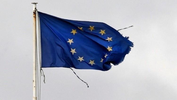 صحفي إيطالي يقدم صورة موحشة عن أوروبا !: هكذا بتنا نعيش