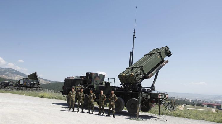 أنقرة: الناتو لا يحمي كامل أراضينا وسنبحث عن شركاء جدد