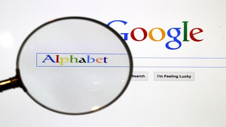 هيئة روسية تفرض غرامة 6.7 مليون دولار على غوغل