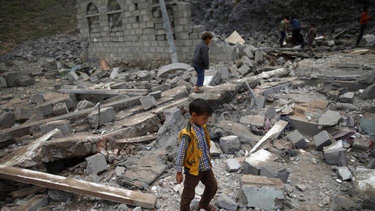 لافروف يبحث مع المخلافي الأزمة اليمنية