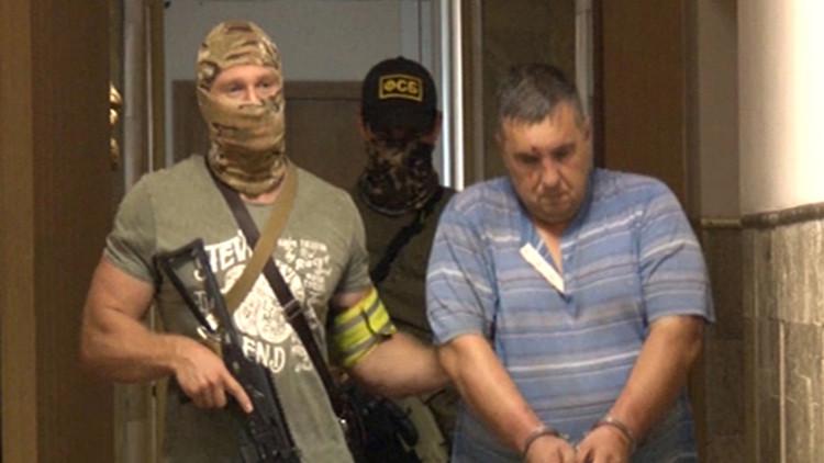 موسكو تحذر كييف وداعميها من أن مقتل العسكريَين الروسين في القرم لن يمر دون عقاب