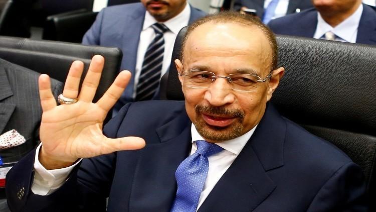 الرياض: قد نساعد على إعادة استقرار سوق النفط