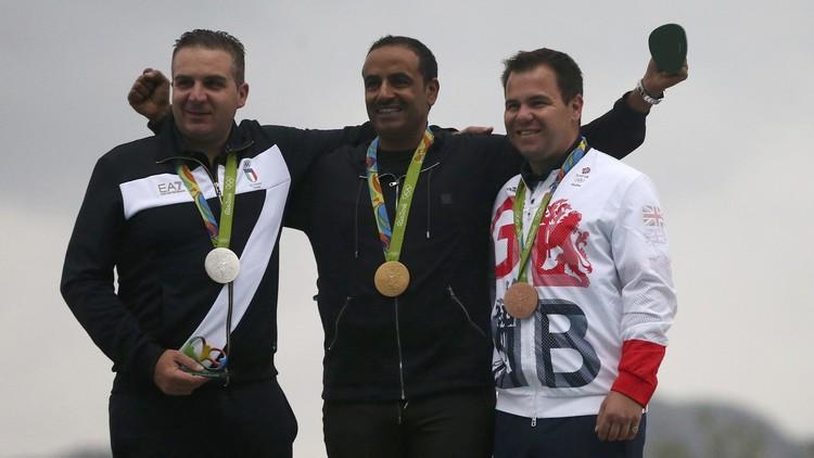 حصاد العرب بعد مضي 5 ايام من منافسات أولمبياد ريو