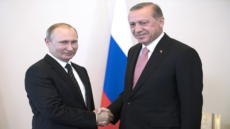 أكراد سوريا: التقارب الروسي-التركي لا يقلقنا