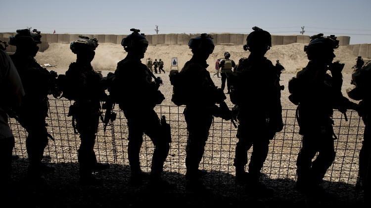 الكونغرس: الجيش الأمريكي قدم معلومات كاذبة عن حربه ضد