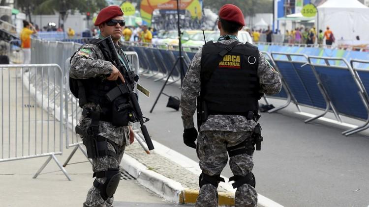اعتقال شخصين على ذمة التحقيق في مخطط إرهابي بريو