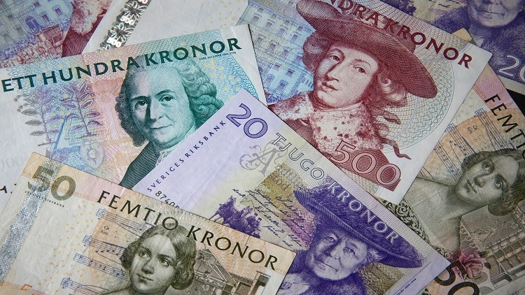 سويديتان تدخلان عالم المليارديرات بفضل والدهما