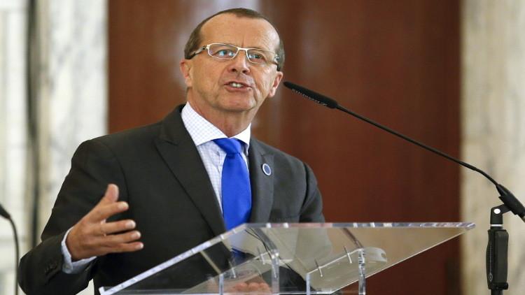 الأمم المتحدة: الأوضاع في ليبيا تتدهور ولا بديل عن دعم حكومة الوفاق