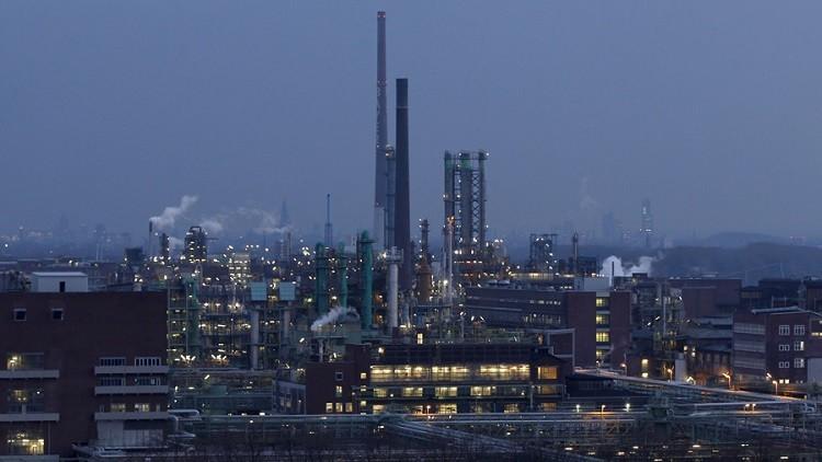 تباطؤ الاقتصادي الألماني في الربع الثاني