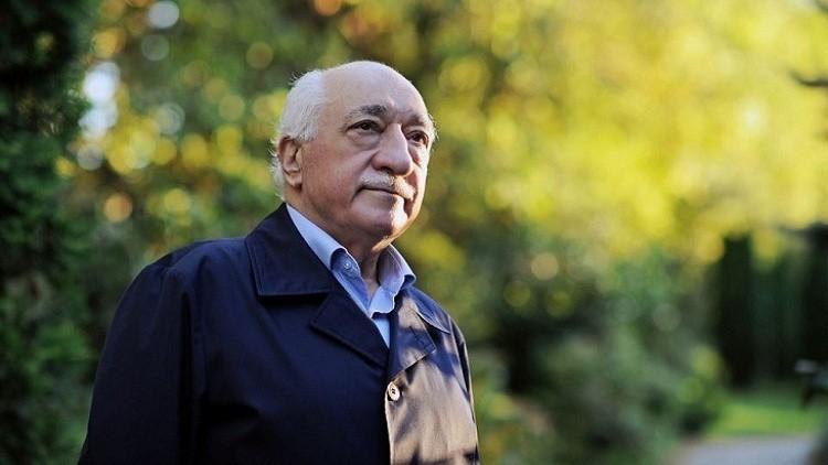 وفد من وزارة العدل الأمريكية يزور تركيا لبحث تسليم غولن