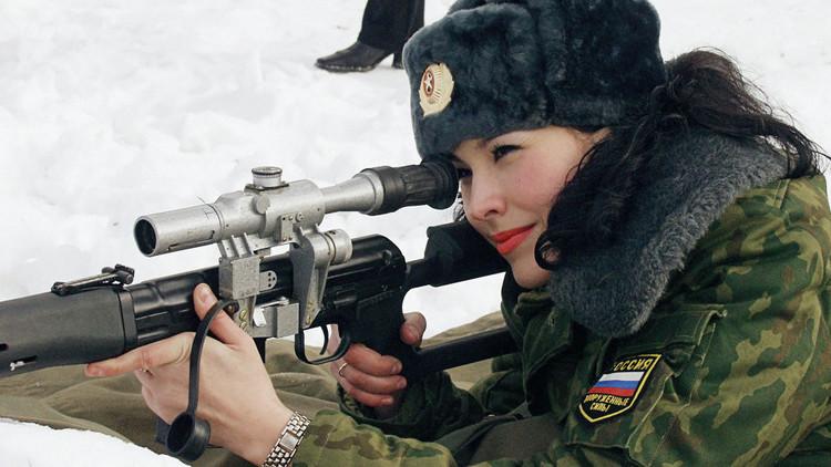 قدرة الجيش الروسي