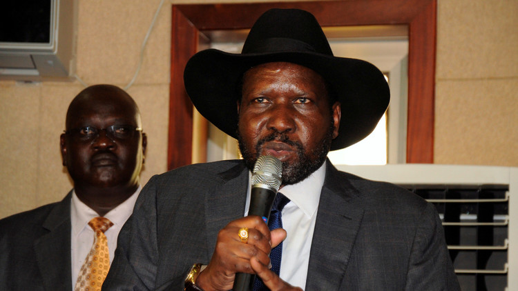 جنوب السودان يرفض القرار الأممي بنشر قوات في جوبا