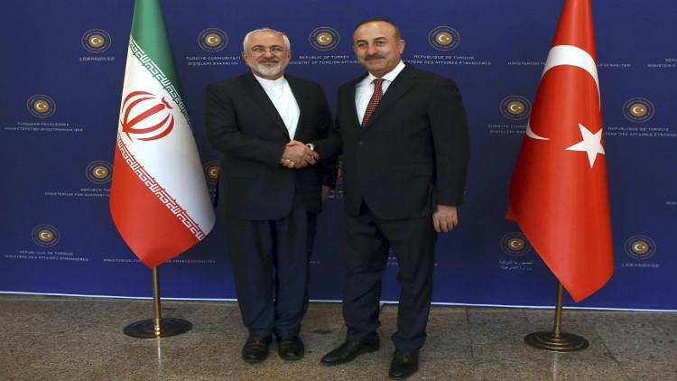 إيران تسعى لعقد لقاء ثلاثي مع روسيا وتركيا لبحث الأزمة السورية