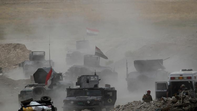 بروكسل تؤكد تنفيذ بلجيكي عملية انتحارية في العراق