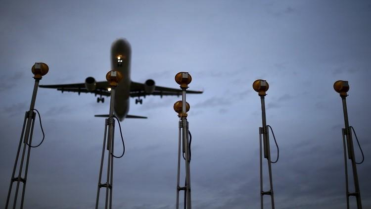 شركات طيران روسية مستعدة لاستئناف رحلات