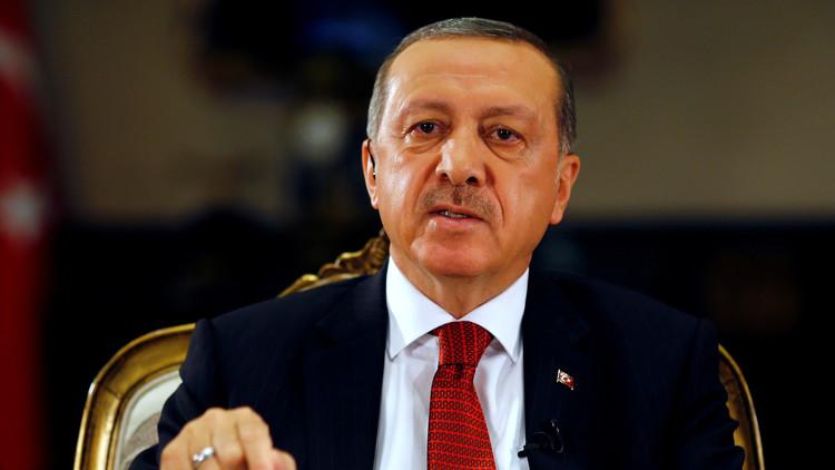 أردوغان يهدد أوروبا بتوقيف العمل بـ