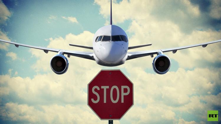 خبراء روس يتفقدون مطاري الغردقة وشرم الشيخ