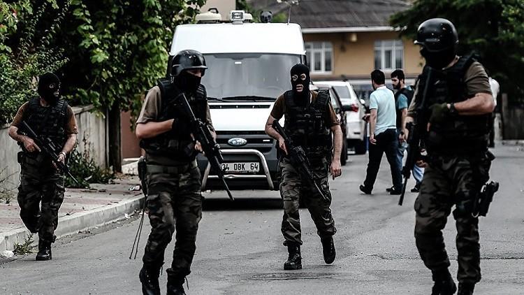 مسلحون أكراد يقتلون قياديا في حزب أردوغان بتركيا